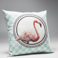 Подушка Medallion Flamingo 45x45cm