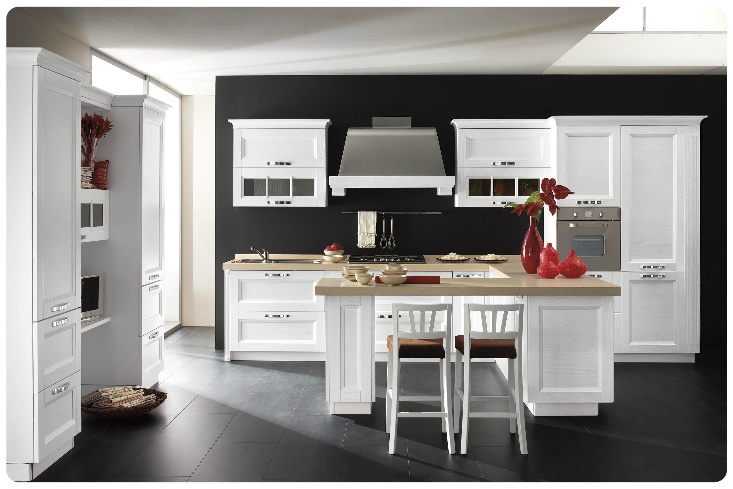 Beautiful stosa cucina beverly pictures ideas design - Cucina beverly stosa prezzi ...