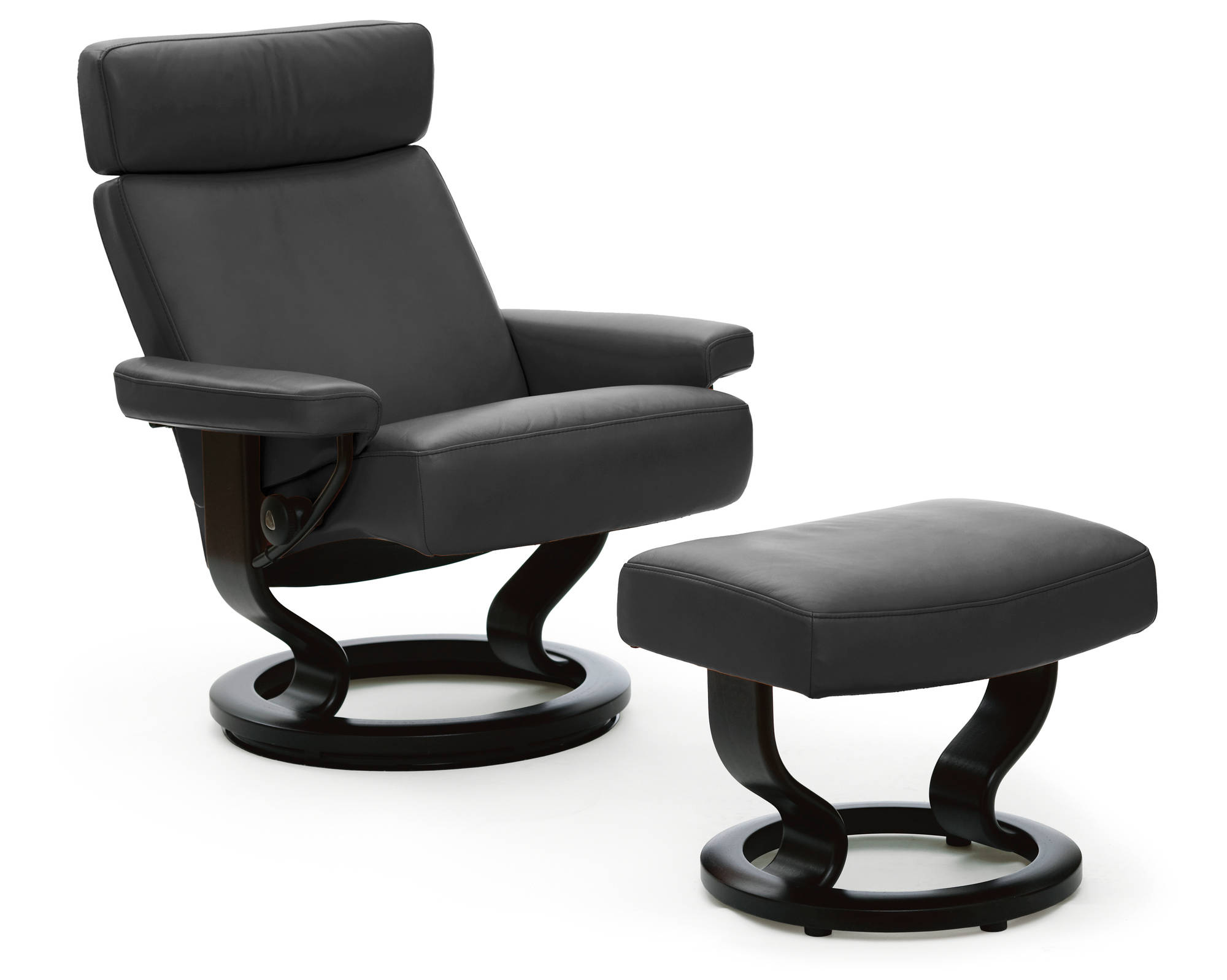 stressless orion stressless. Black Bedroom Furniture Sets. Home Design Ideas