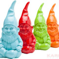 Копилка Gnome Colore Sitting 27cm Assorted