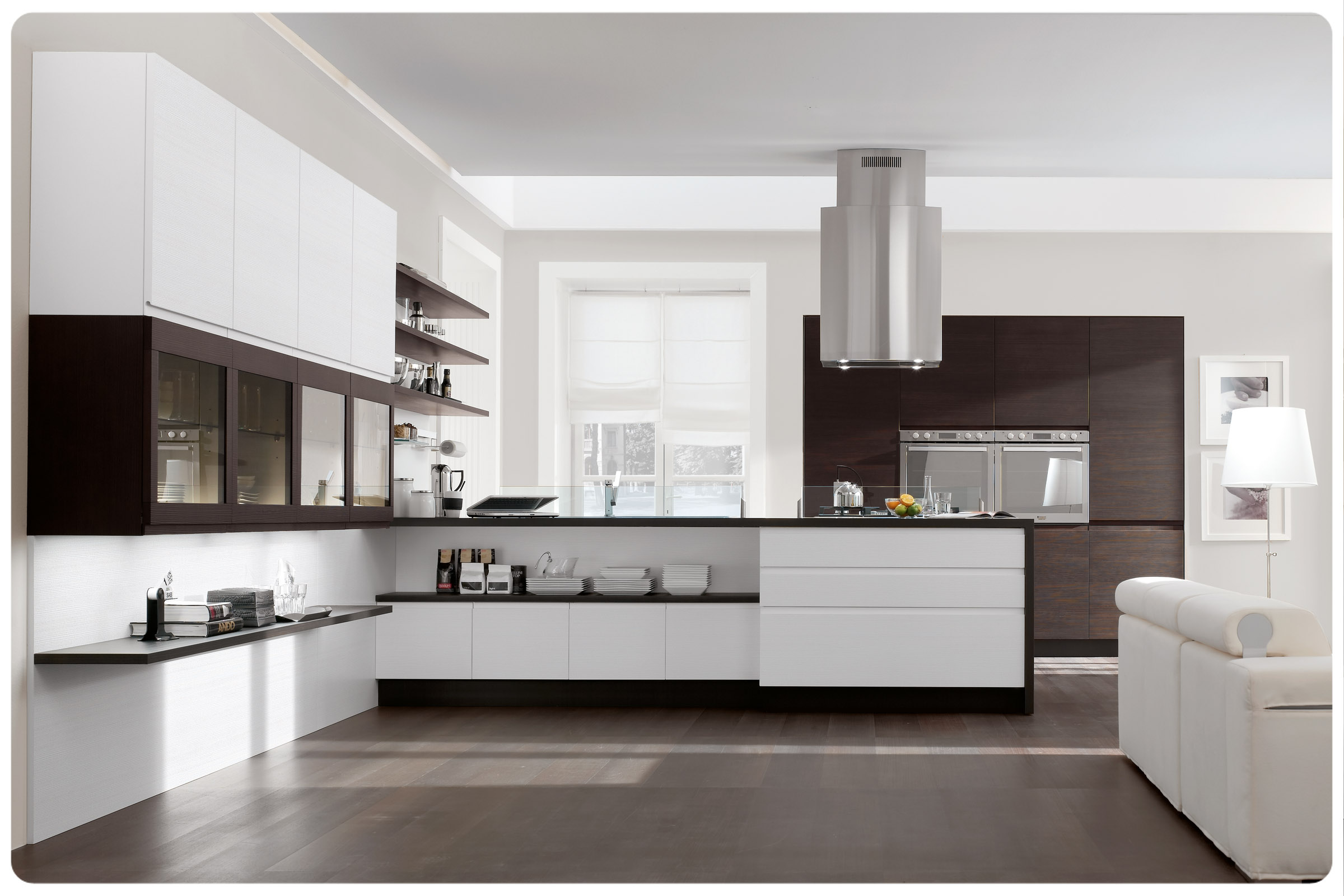 Best Cucine Stosa Moderne Contemporary - Ideas & Design 2017 ...