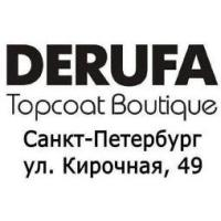 DERUFA Topcoat Boutique