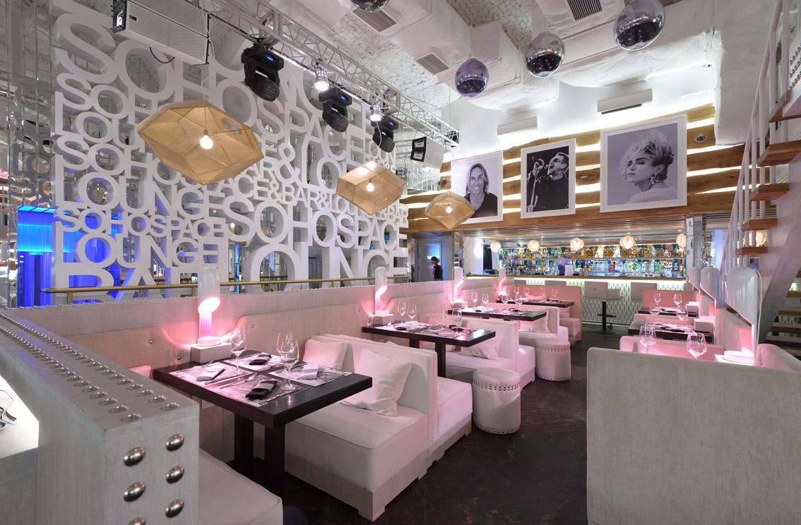 Кафе бар дизайн интерьера