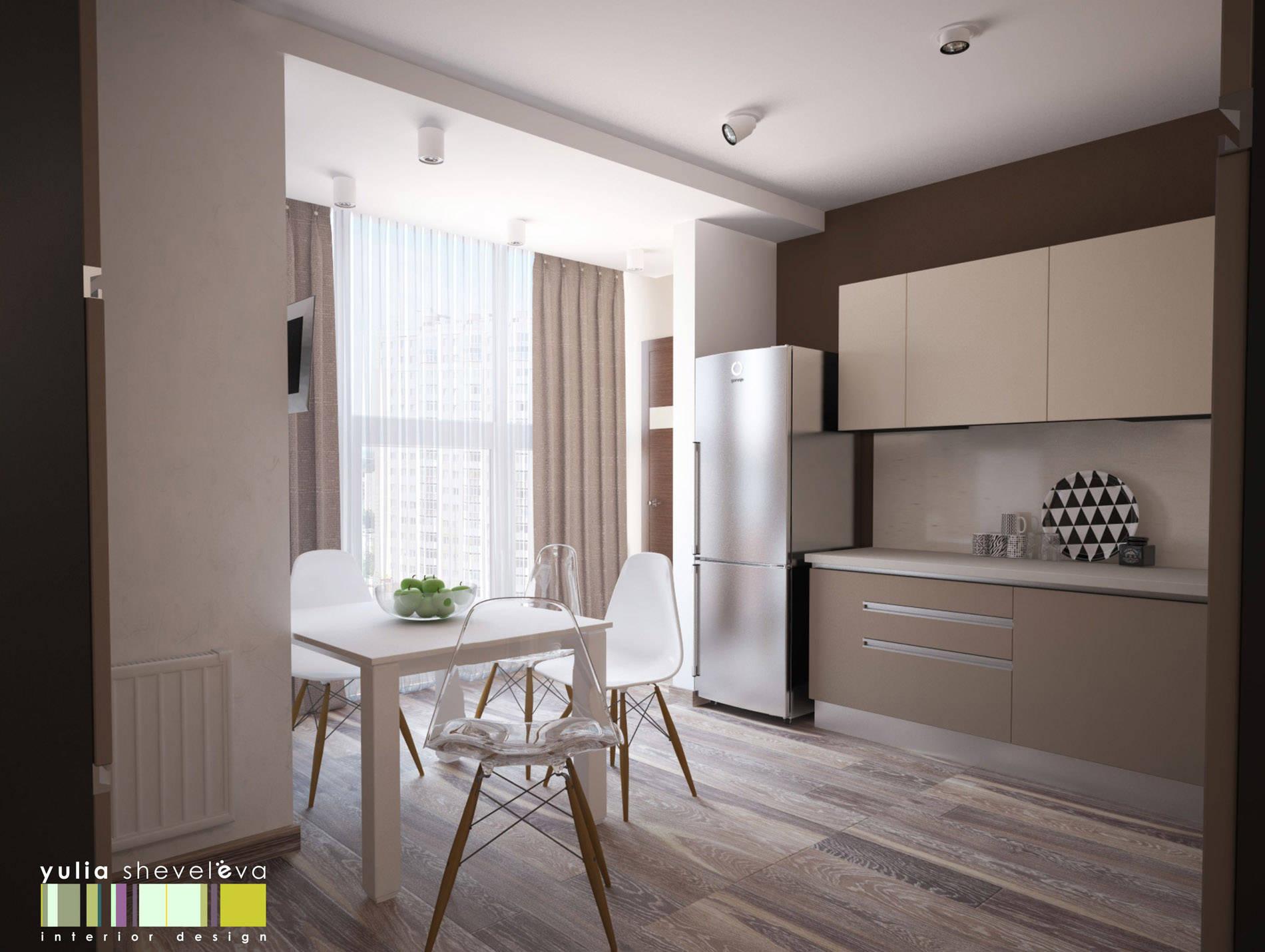 Дизайн квартиры площадь 100 кв м