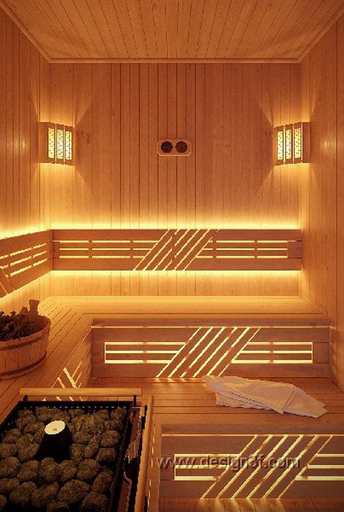 Дизайн бани внутри 3 на 4 67