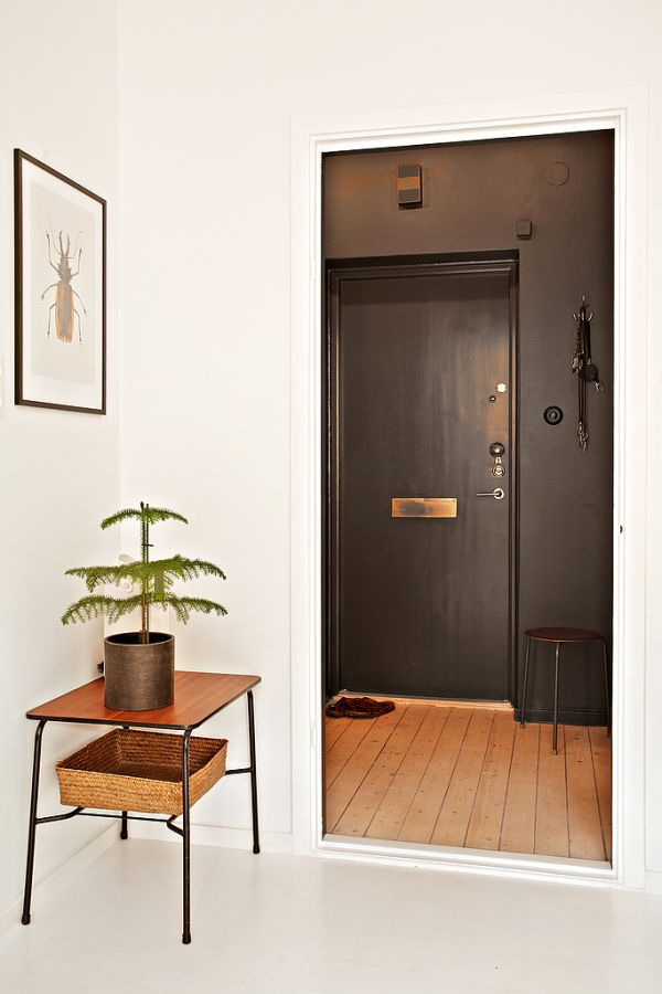 Дизайн квартиры 35 м
