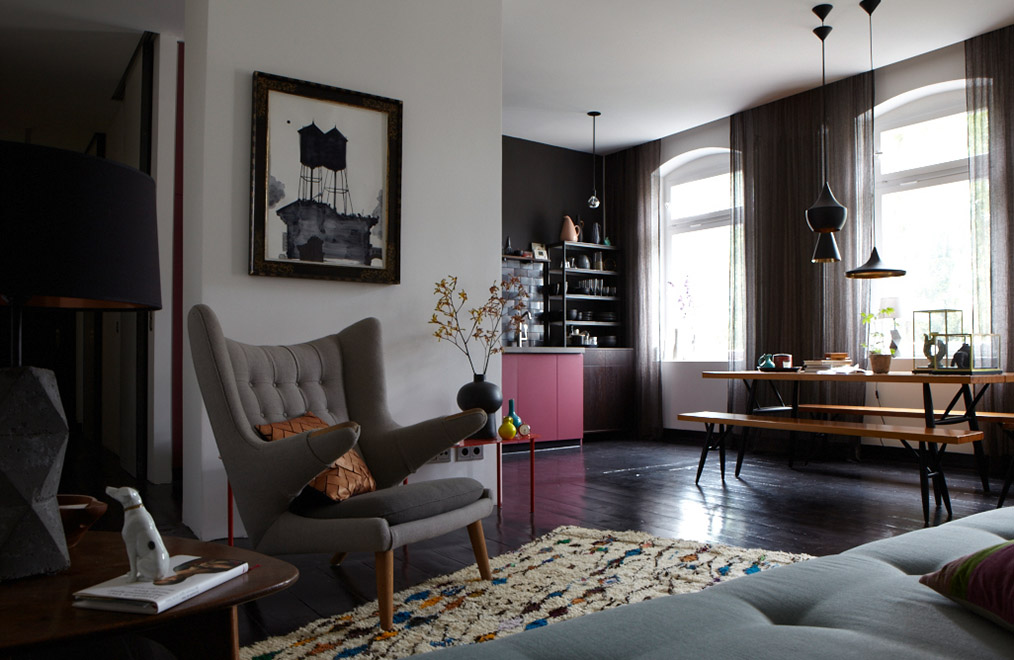 Квартира в Берлине - купить квартиру в Берлине - berlin