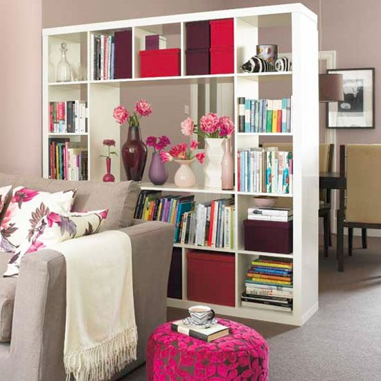 Room dividers  10 inspiring ideas  Ideal Home
