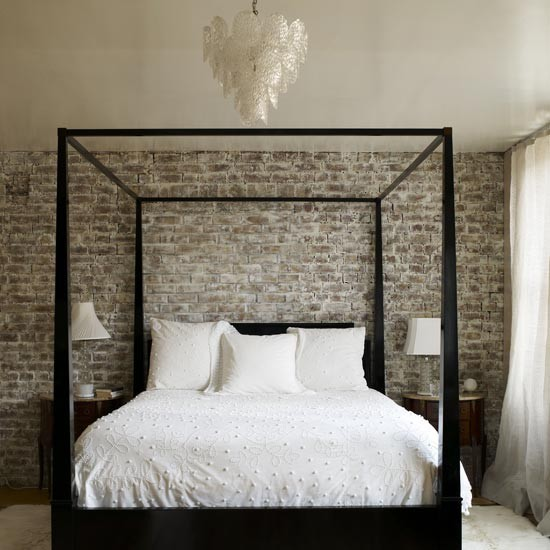 Bedroom colours and designs