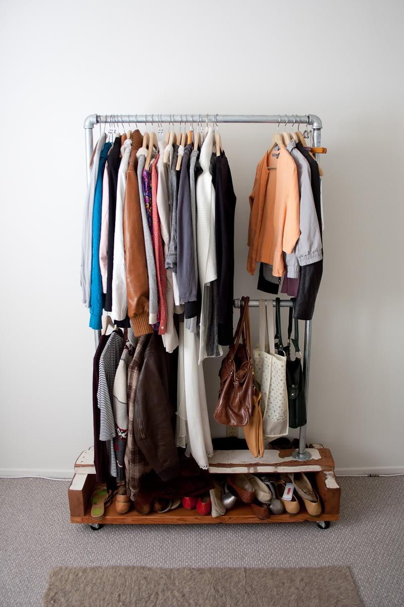Модный шкаф своими руками 59